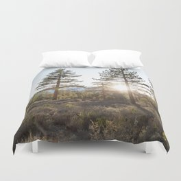Forest Nature Duvet Cover