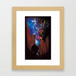 Wonder Full Framed Art Print