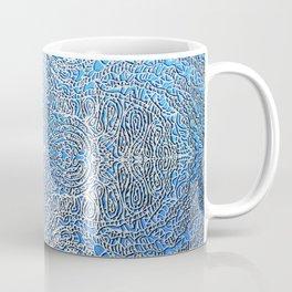 Mehndi Ethnic Style G341 Coffee Mug