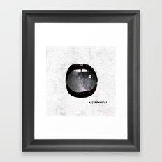 Bocatodo Framed Art Print