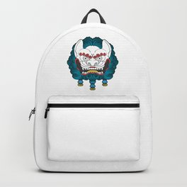 GUARDIAN LION Backpack
