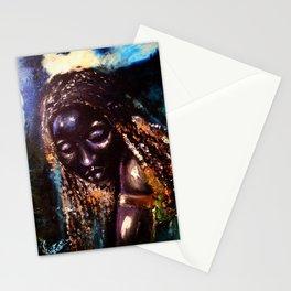 Rare Stone Stationery Cards