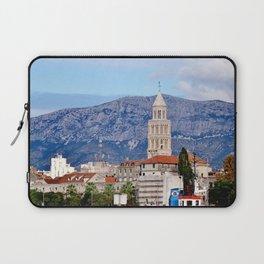 Split, Croatia Laptop Sleeve
