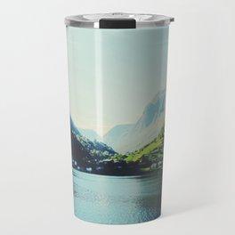 Mountains XII Travel Mug