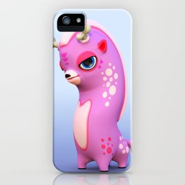 Woopee World iPhone Case