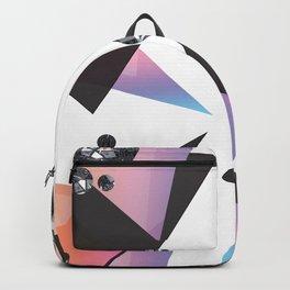 Multicolor Orgasm Backpack