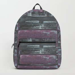 Pink Pollution Backpack