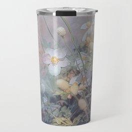 Magical Anemones Travel Mug