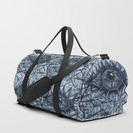 Eye Duffle Bag