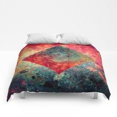 Random Square Comforters