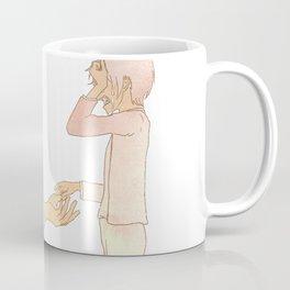 Erens Rubic Cube Coffee Mug