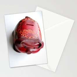 funds. Stationery Cards