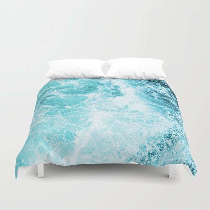 Perfect Sea Waves Bettbezug
