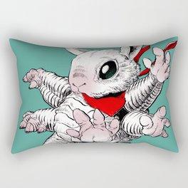 Chimera One Rectangular Pillow