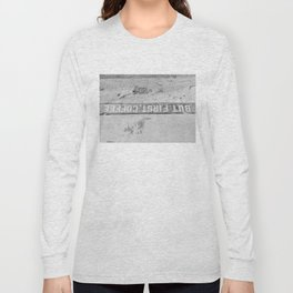 But First, Coffee Long Sleeve T-shirt