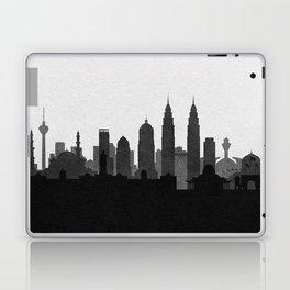 City Skylines: Kuala Lumpur Laptop & iPad Skin