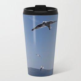 Fly Fly Travel Mug