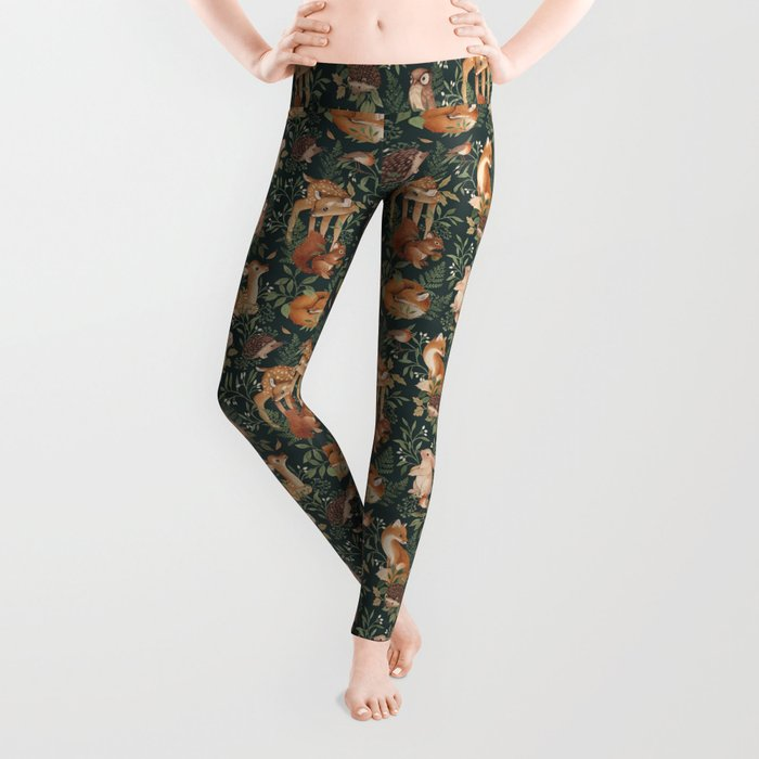 Nightfall Wonders Leggings