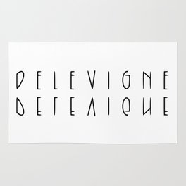 delevigne Rug