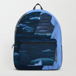 Untidaled Backpack