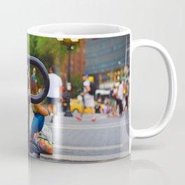 Stairway to Dreams Coffee Mug