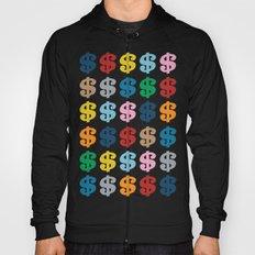 Colourful Money 48 Hoody