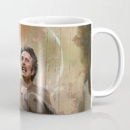 Elias Podokes Coffee Mug