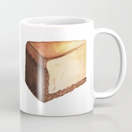 Cheesecake Slice Coffee Mug