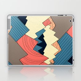 Mountain Range Laptop & iPad Skin