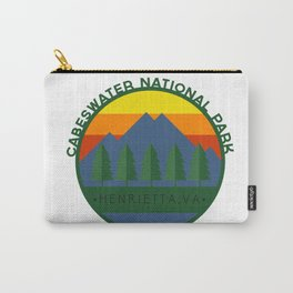 cabeswater nat'l park Carry-All Pouch