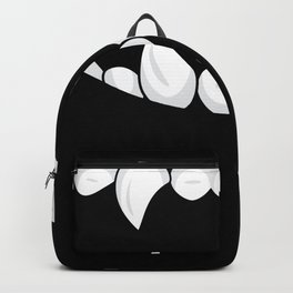 Vampire Halloween Vampire Teeth Bloodsucker Backpack