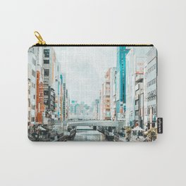 Japan Carry-All Pouch