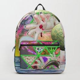 Baa Baa Baphomet Backpack