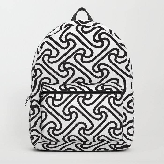Pattern A 1 Backpack