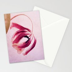 madame tulip Stationery Cards
