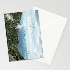 Montserrat, Barca Stationery Cards