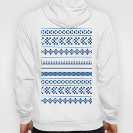 Traditional Influence Pattern I Hoody