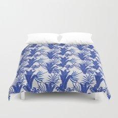 Jungle pattern Duvet Cover
