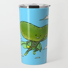 The Super Pickle Travel Mug