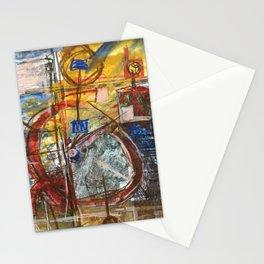 Logic 100 Stationery Cards
