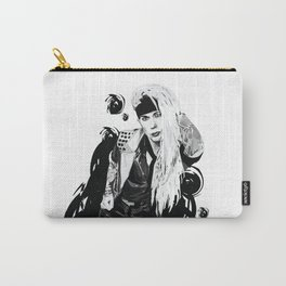 Lexxi Foxx Carry-All Pouch