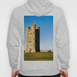 Beautiful Broadway Tower Hoody