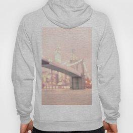 Brooklyn Bridge Hoody