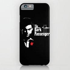 The Dark Passenger Slim Case iPhone 6
