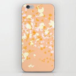 20180727 Funky Fashion No. 1 iPhone Skin