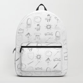 All Things Crafty Backpack