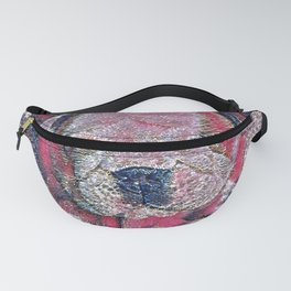 GlitzyAnimal_Dog_010_by_JAMColors Fanny Pack