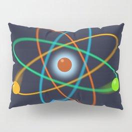 Atomic Structure Pillow Sham