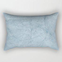 Glacial Fantasy Rectangular Pillow
