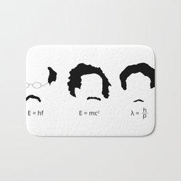 Quantum Physicists Bath Mat